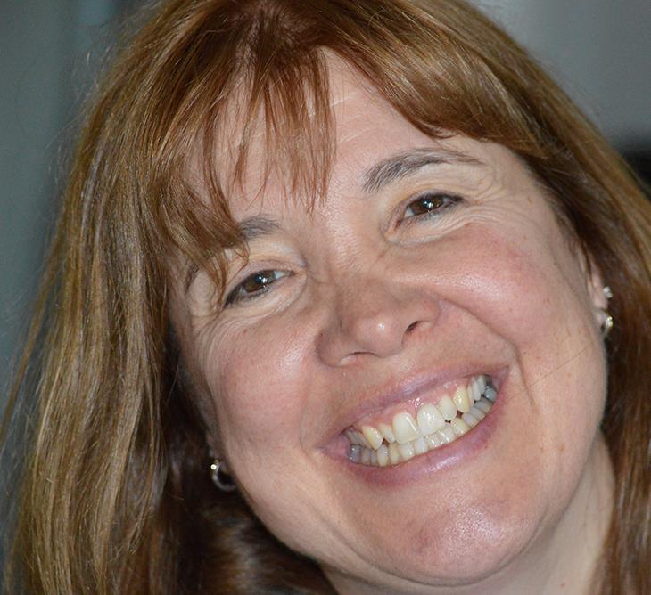 Nicole Morin