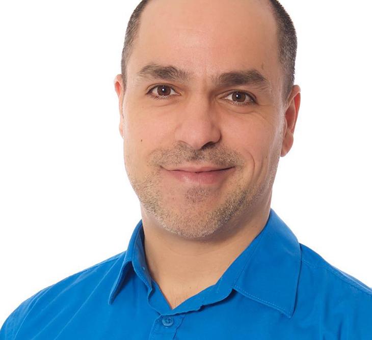 Pierre-Sébastien Lévesque