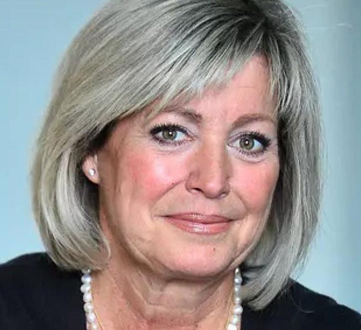 Céline Blouin